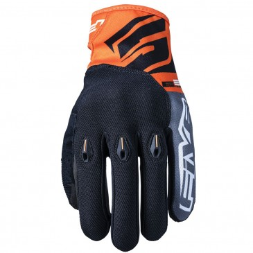 GANTS FIVE E3 EVO CE ORANGE