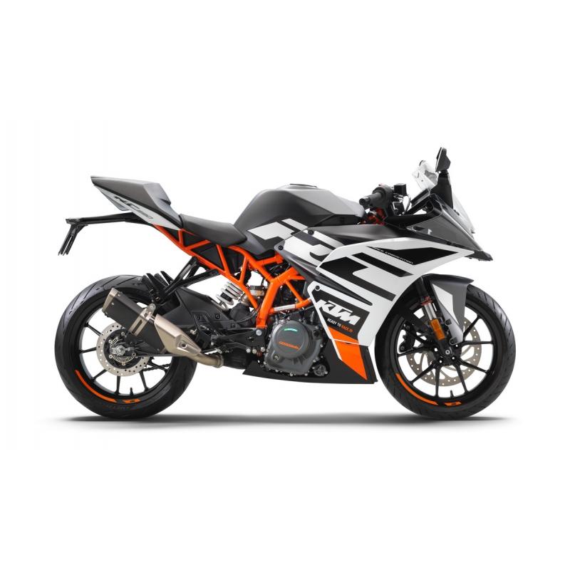 KTM 390 RC 2020