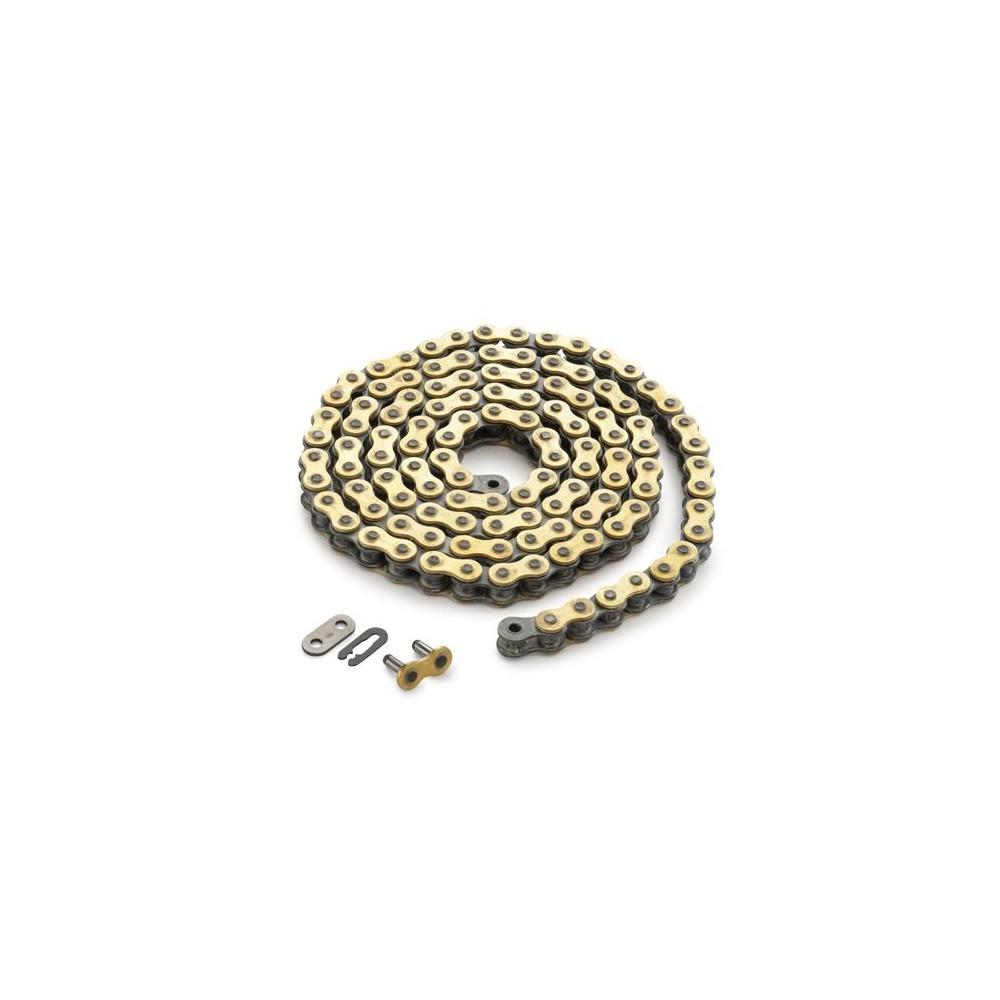 CHAINE 520 GPXV GOLD