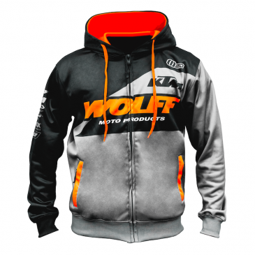 SWEAT WOLFF KTM 2021