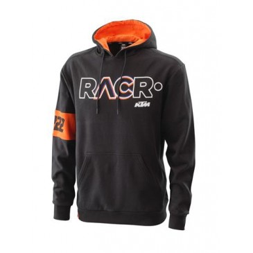 SWEAT KTM RACR NOIR