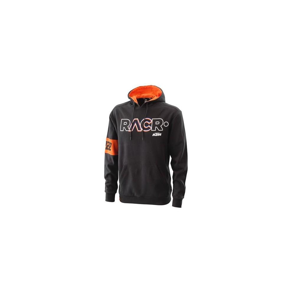 SWEAT KTM RACR NOIR