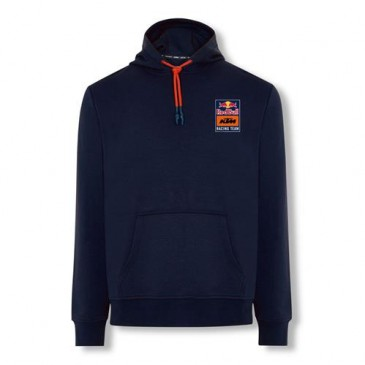 SWEAT KTM/KINI RED BULL BACKPRINT