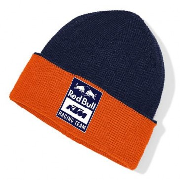 BONNET ENFANT KTM/KINI RED BULL FLETCH REVERSIBLE