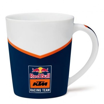 MUG KTM/KINI RED BULL FLETCH