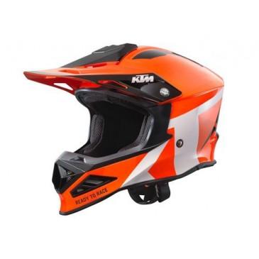 CASQUE KTM DYNAMIC-FX