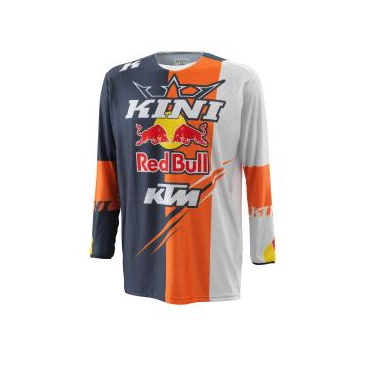 MAILLOT KTM KINI RED BULL COMPETITION