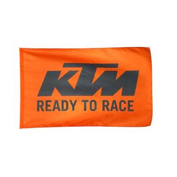 DRAPEAU KTM