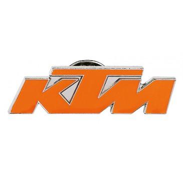 PIN'S LOGO KTM