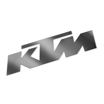 AUTOCOLLANT REFLECHISSANT KTM