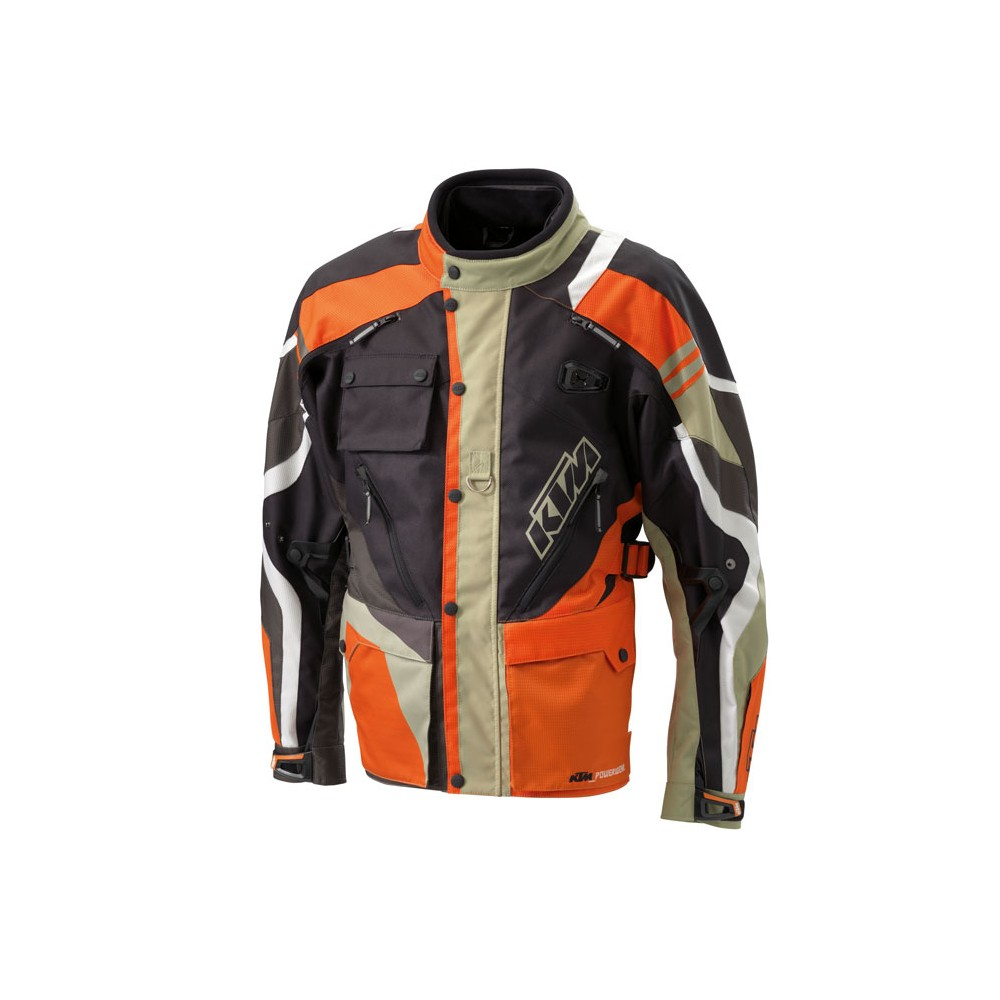 veste ktm rally veste wolff ktm. Black Bedroom Furniture Sets. Home Design Ideas
