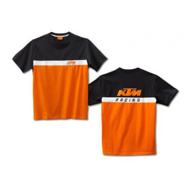 TEE SHIRT ENFANT KTM TEAM