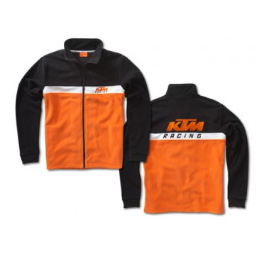 SWEAT KTM POLAIRE TEAM FLEECE