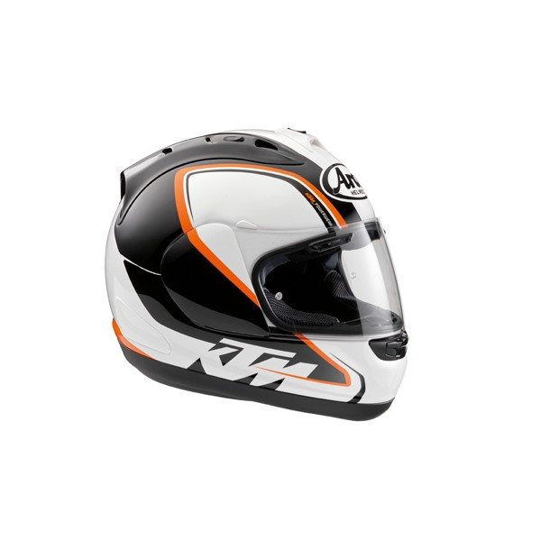 casque route ktm arai rx 7 gp casque wolff ktm. Black Bedroom Furniture Sets. Home Design Ideas