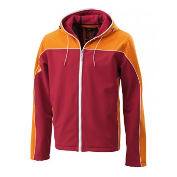VESTE KTM SPORTY SOFTSHELL