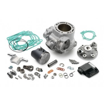KIT TRANSFORMATION KTM 250 CC EN 300 CC