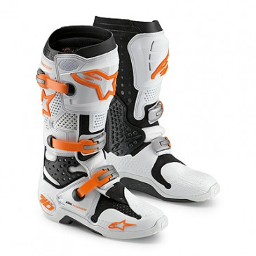 BOTTES KTM/ALPINESTARS TECH 10