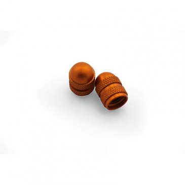 BOUCHON VALVE ORANGE