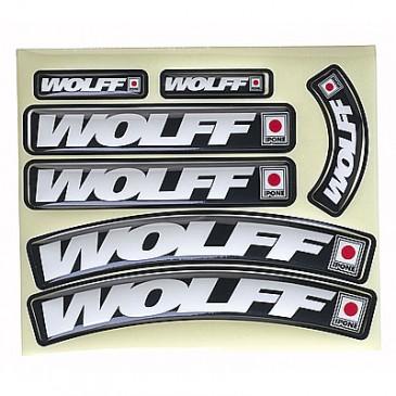 PLANCHE SPONSOR IPONE/WOLFF