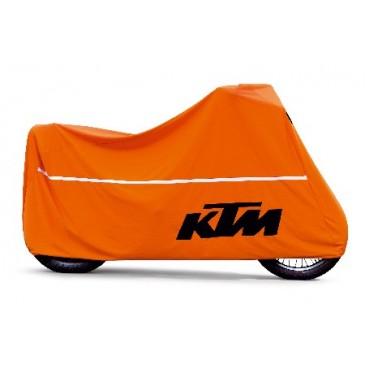 HOUSSE MOTO KTM INTERIEUR