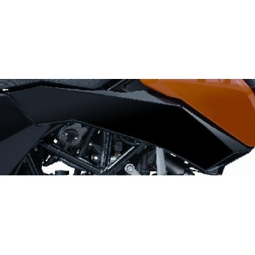 CACHE LATERAL KTM 690