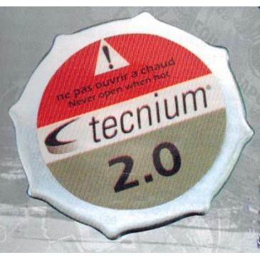 BOUCHON DE RADIATEUR TECNIUM