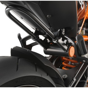 KIT SUPPORT + CADENAS U KTM