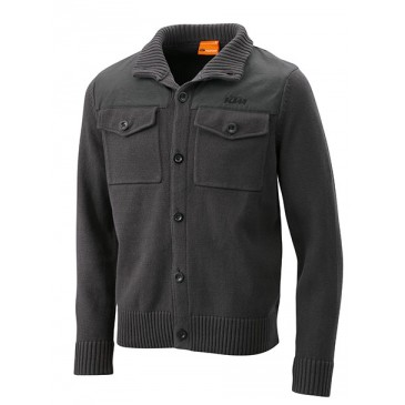 VESTE KTM KNITTED BUSINESS
