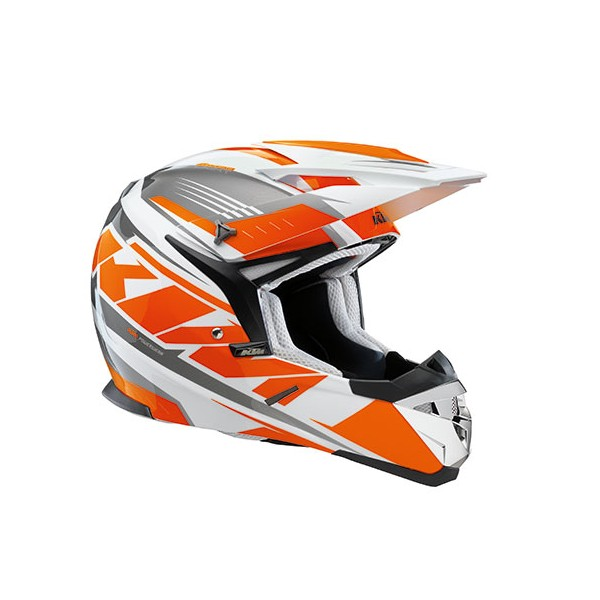 Casque Ktm Comp Light 15 Casques Wolff Ktm