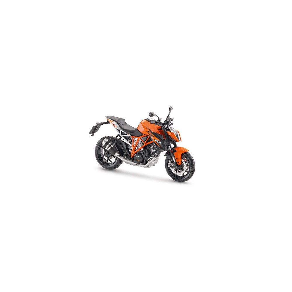 maquette ktm 1290 super duke r 2014 maquette wolff ktm. Black Bedroom Furniture Sets. Home Design Ideas