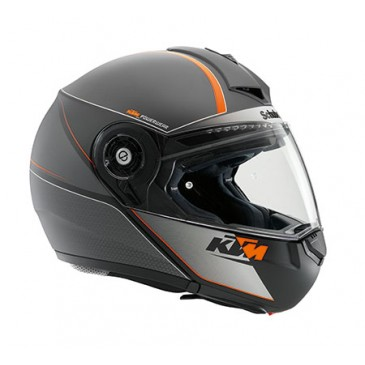 CASQUE ROUTE KTM/SCHUBERTH C3 PRO