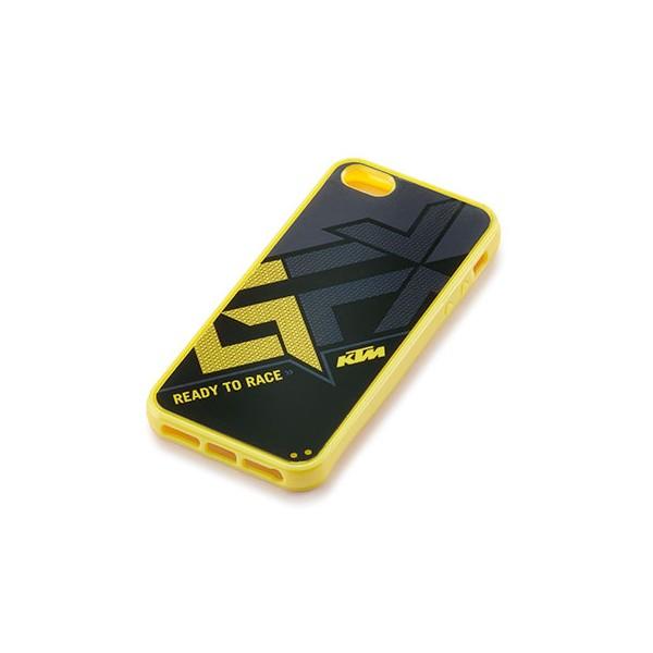 COQUE I PHONE 5/5S KTM GFX