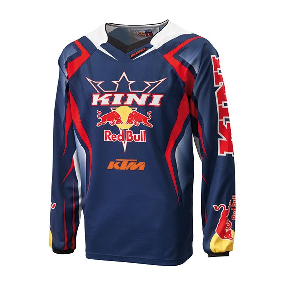 maillot ktm red bull competition 2015 wolff ktm. Black Bedroom Furniture Sets. Home Design Ideas