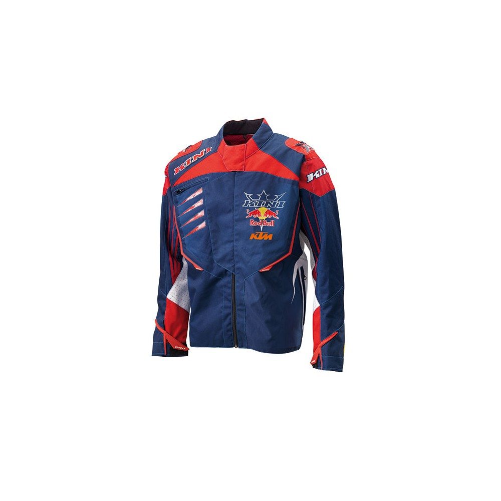 Wolff Competition Red Bull Ktm Veste qwIvpx