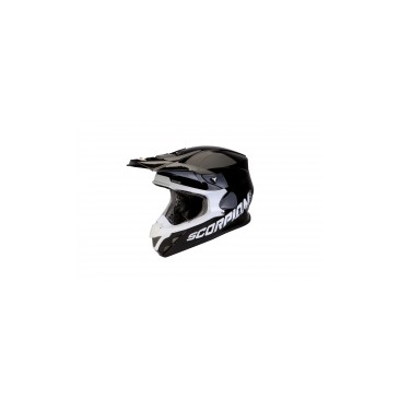 CASQUE SCORPION VX20 AIR UNI NOIR