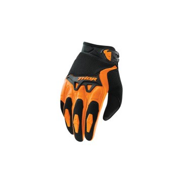 GANTS THOR SPECTRUM ORANGE