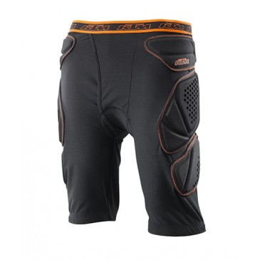 SHORT DE PROTECTION KTM
