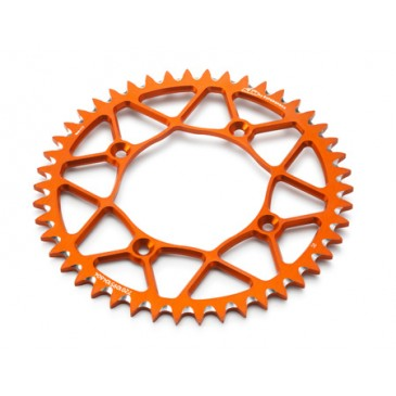 COURONNE KTM ORANGE FREERIDE