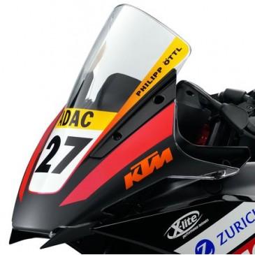 BULLE KTM POUR RC 125/390 17/20