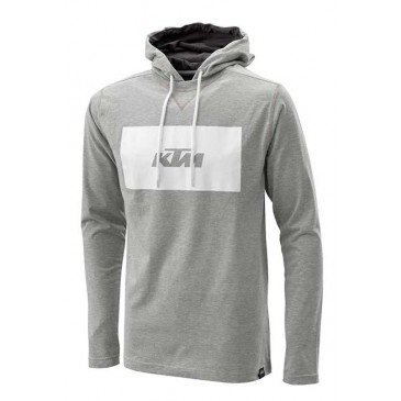 "TEE SHIRT KTM MANCHES LONGUES ""ANTE HOODED"""