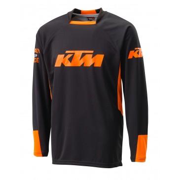 MAILLOT KTM POUNCE NOIR