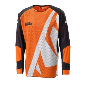 MAILLOT KTM GRAVITY 2016 ORANGE