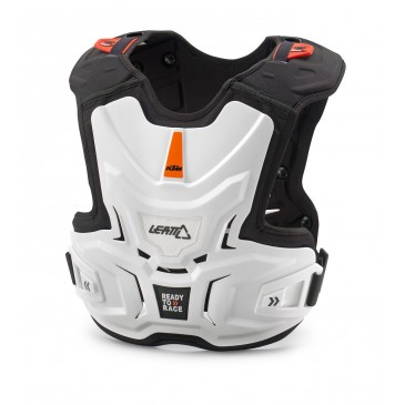 "PARRE PIERRE ENFANT KTM/LEATT ""CHEST PROTECTOR"""