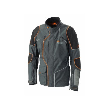 VESTE ROUTE KTM PURE ADVENTURE