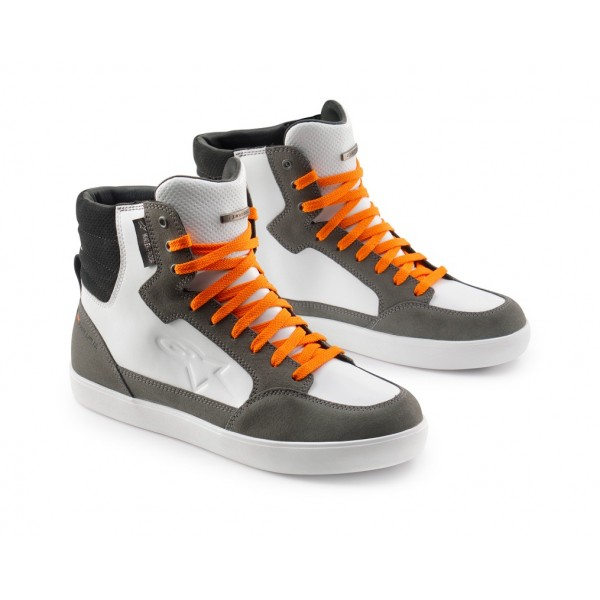 chaussure moto ktm alpinestars j 6 wp bottes wolff ktm. Black Bedroom Furniture Sets. Home Design Ideas