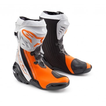 BOTTES COMPETITION ROUTE KTM/ALPINESTARS SUPERTECH