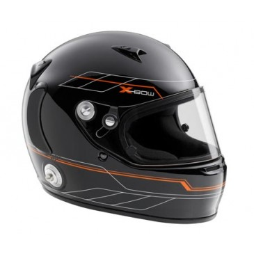CASQUE KTM/ARAI X-BOW GP-5W