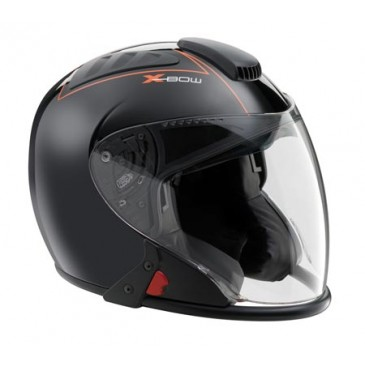 CASQUE KTM/SCHUBERTH X-BOW ROUTE