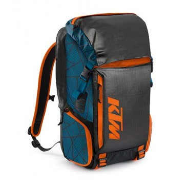 "SAC A DOS KTM/OGIO ""THROTTLE ALLOVER"""