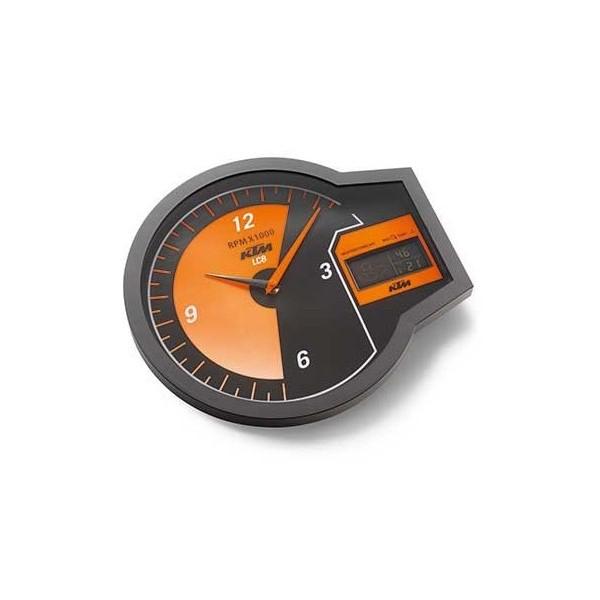 horloge ktm rev 2016 montre horloge wolff ktm. Black Bedroom Furniture Sets. Home Design Ideas